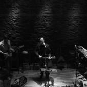 Opening Act @ Δημήτρης Κοργιαλάς
